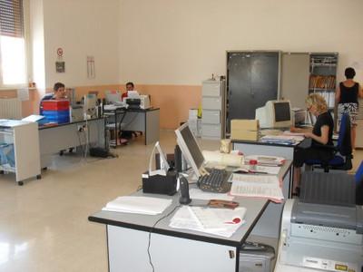 Amministrazione scolastica